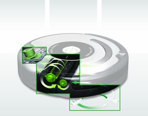 gifts for freelancers iRobot Rooma 650