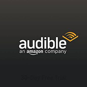 gifts for freelancers Audible membership