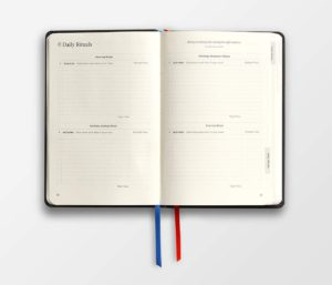 gifts for freelancers full focus planner