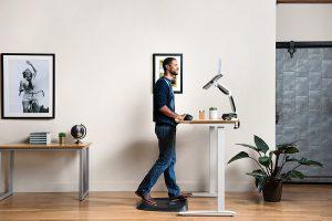 Standing Desk Mat full office