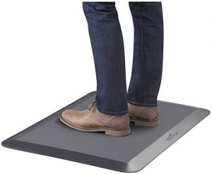 stand up desk mat