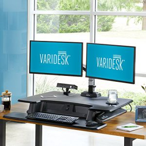 Varidesk Adjustable Height Stand up Desk