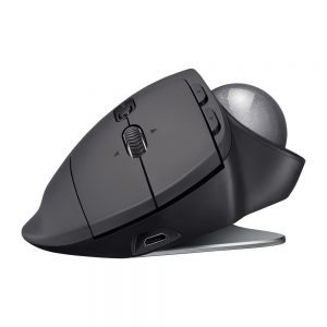 The best ergonomic mouse for carpal tunnel Logitech MX ergo