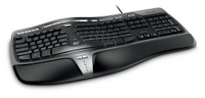 the best keyboard for carpal tunnel pain