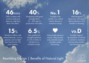 planning a home office natural light benefits