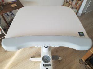 Flexispot Deskcise Pro V9 desk